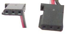"Futaba or ""J"" Connector"