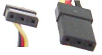 "Hitec, JR or ""S"" Connector"